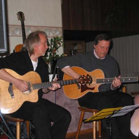 CDU - Talkshow am 28.März 2008
